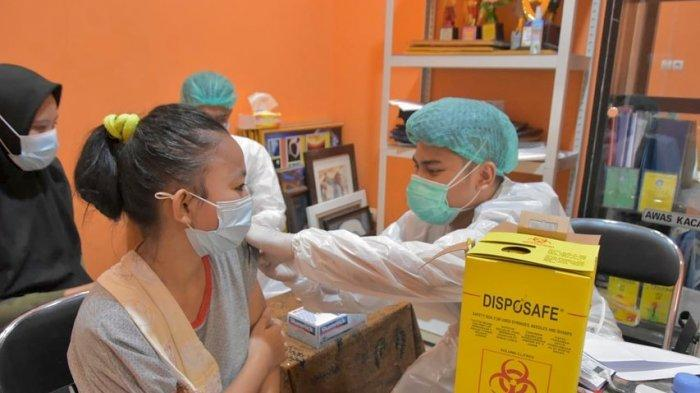 Sepanjang Tsunami Varian Delta, 1.700 Tenaga Kesehatan di Jakarta Barat Terpapar Covid-19