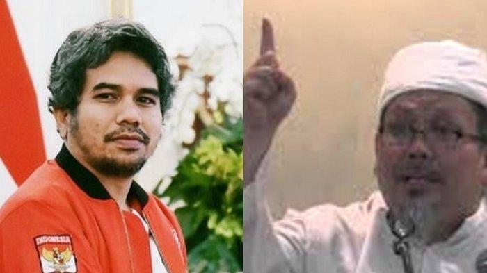Tengku Zulkarnain Vs Teddy Gusnaidi Terkait Haram Fatwa MUI, Tengku Sebut Teddy Lecehkan Ulama MUI