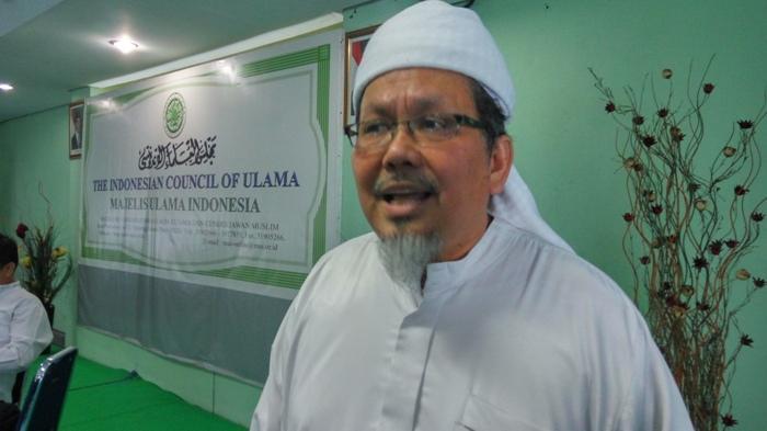 Ustaz Tengku Zulkarnain Meninggal, Yusuf Mansur: Rupanya Allah Menakdirkan Wafat di Bulan Terbaik