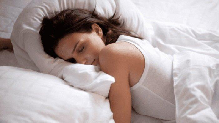 Tidur Tengkurap Bermanfaat Bagi Pasien Covid-19, Ini Alasannya