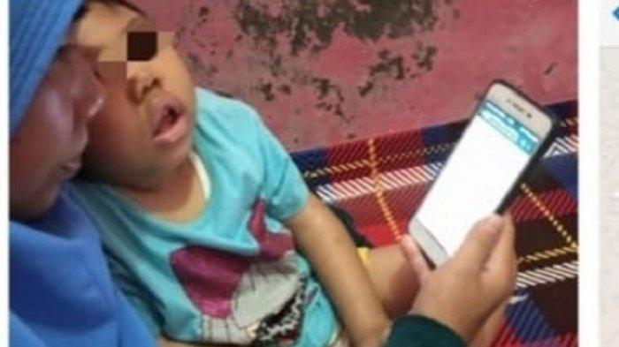 ULRSAD Gelar Temu Penguatan Anak dan Keluarga (TePAK) Anak Disabilitas