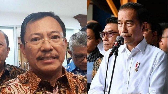 Perintah Jokowi ke Menkes Terawan Bikin Warga Ketakutan, Natuna Jadi Tempat Karantina WNI dari Wuhan