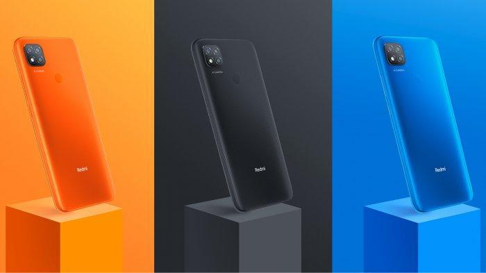 Smartphone terbaru Xiaomi berikut harga, fitur dan spesifikasi Redmi C9 mampu bertahan selama 10 jam - polressidrap.com