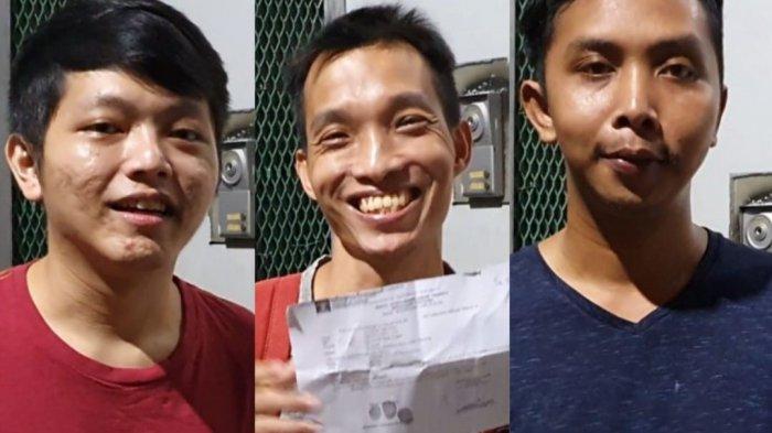 Terdakwa kasus judi online dan pencucian uang yang diputus bebas oleh Majelis Hakim Pengadilan Negeri Jakarta Utara. Pembebasan tersebut tercatat dalam Putusan Pengadilan Negeri Jakarta Utara Nomor 1131 / PIDSUS/ 2019/ PN JKT UTR ter tanggal 20 Februari 2020.