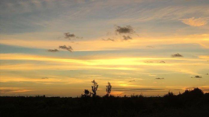 Suara Dentuman Keras di Bali Masih Menjadi Misteri, Warga Sempat Melihat Benda Asing di Langit