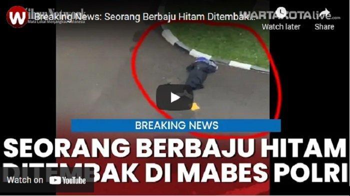 Buntut Penembakan di Mabes Polri, Seluruh Markas Polsek di Jakarta Barat Diperketat Pengamanannya