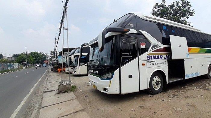 Larangan Mudik Lebaran, Dishub Kota Tangsel Berlakukan SIKM Bagi Kendaraan dari Luar Jabodetabek