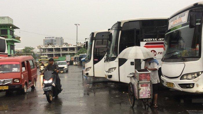 Pengelola Terminal Bekasi Pastikan Harga Tiket Bus Tak Alami Kenaikan