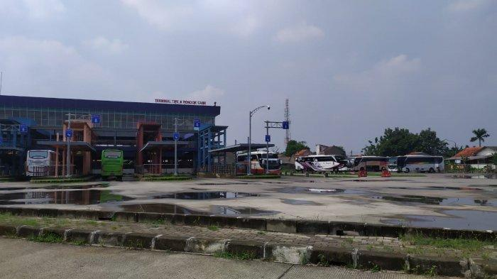 Terminal Pondok Cabe Sepi Penumpang, BPTJ Sesalkan Menjamurnya Terminal Bayangan