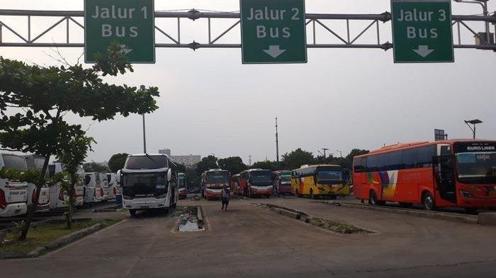 Pengelola Terminal Terpadu Pulo Gebang Klaim Tindak Tegas PO Bus Nakal