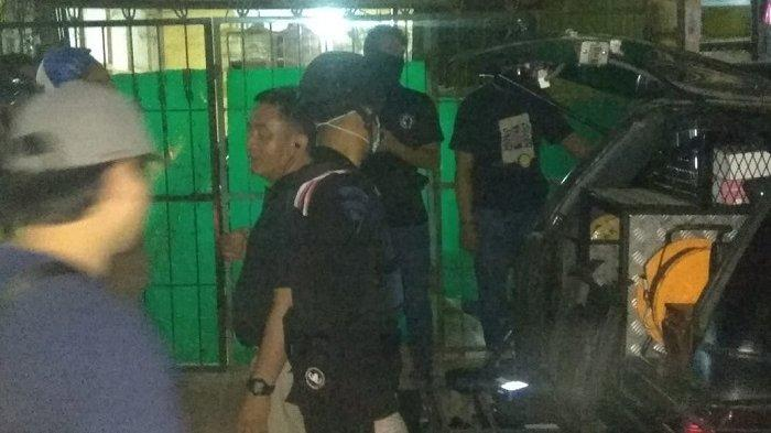 Densus 88 Tangkap Terduga Teroris di Tambun Bekasi, Sehari-hari Berjualan Ikan Hias