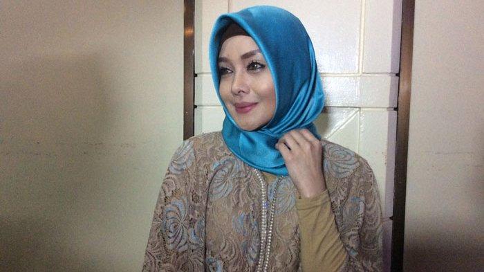 Terry Putri Siap Menikah Lagi, Betah Jadi Janda Sejak Cerai Februari 2012, Siapa Calon Suaminya?