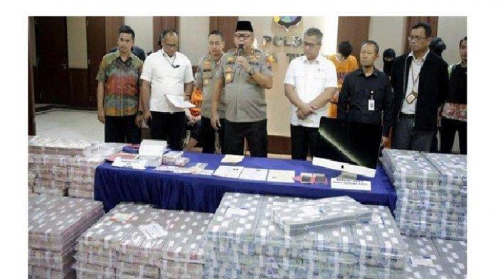 UPDATE Kasus Investasi Bodong MeMiles, Setelah Artis, Kini Seret Keluraga Cendana Berinisial ASH