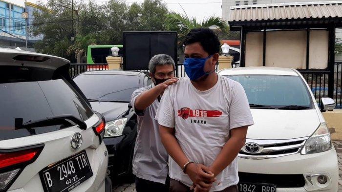 Bawa Kabur Rp 304 Juta dari Hasil Penjualan 14 Ton Ikan, Polisi Tangkap Pelaku di Muara Baru