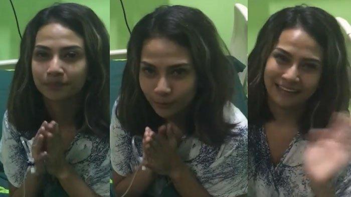 Fakta Dibongkar Kekasihnya, Artis Vanessa Angel Mengaku Bersetubuh dengan Rian saat Digerebek Polisi