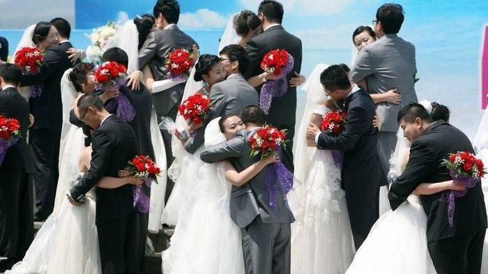TERUNGKAP Banyak Penduduk Korea Selatan Malas Menikah Alias Pilih Jomblo Ternyata Ini Alasannya