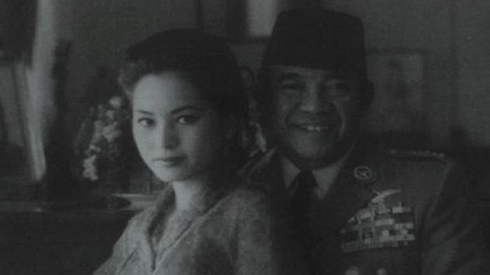 TERUNGKAP Pesan Romantis Soekarno Sebelum Wafat untuk Ratna Sari Dewi, Kuburlah Ia Dalam Kuburku