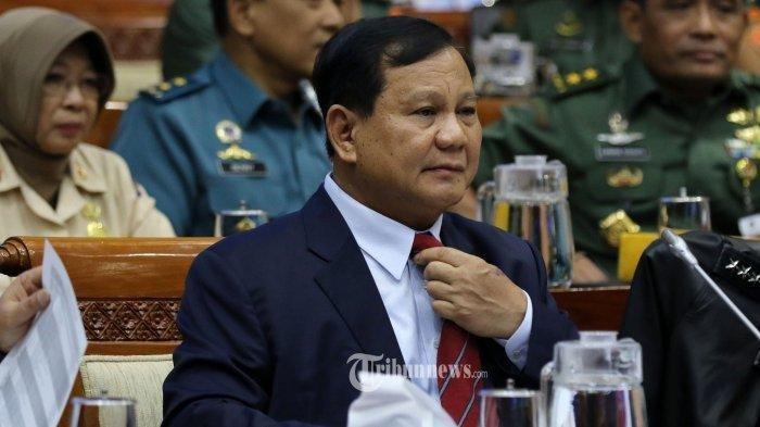 Dugaan Korupsi di Asabri, Prabowo Tak Habis Pikir Ada yang Tega Permainkan Uang Prajurit