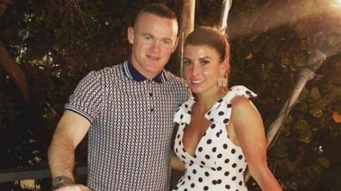 Video Rooney dengan Perempuan Lain Viral, Coleen Rooney Memilih Berlibur ke Llyn Peninsula