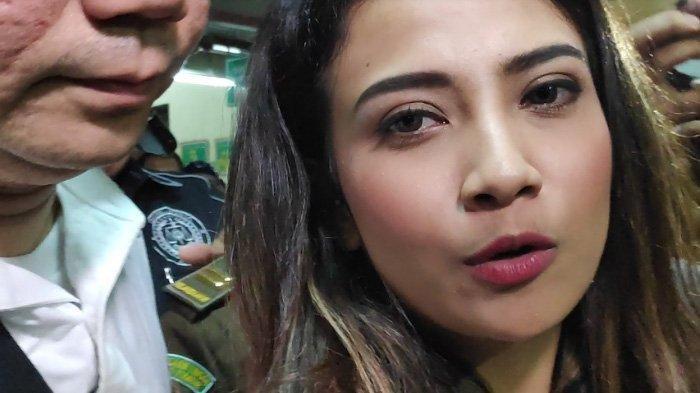Sosok Menteri yang Mau Booking Vanessa Angel Terungkap tapi Jaksa Tak Bakal Memanggil ke Sidang