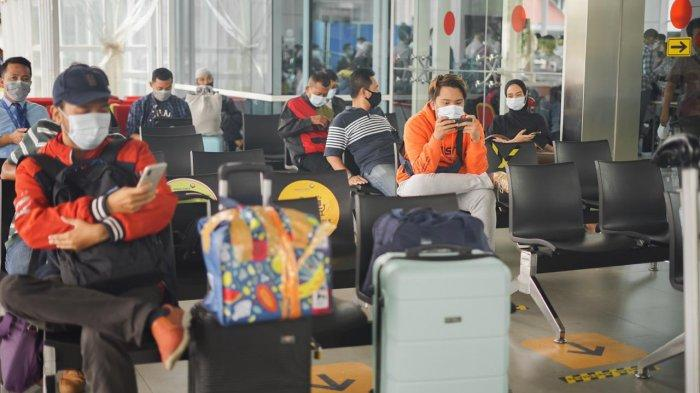 Surat Edaran Larangan WNA Masuk ke Indonesia karena Adanya Varian Baru Virus Covid-19