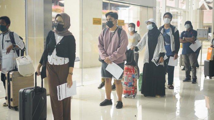 AP II Tingkatkan Pengawasan Kedatangan Penumpang Internasional dari India di Bandara Soekarno-Hatta