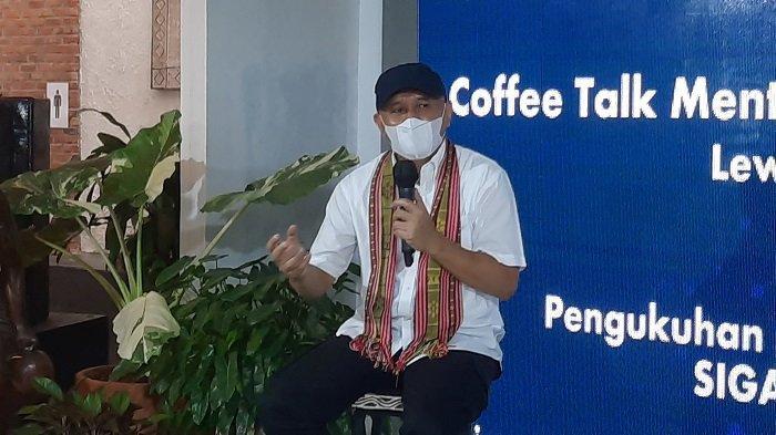 Teten Masduki Sebut Wirausaha di Indonesia Tertinggal dari Negara Lain di Asia Tenggara
