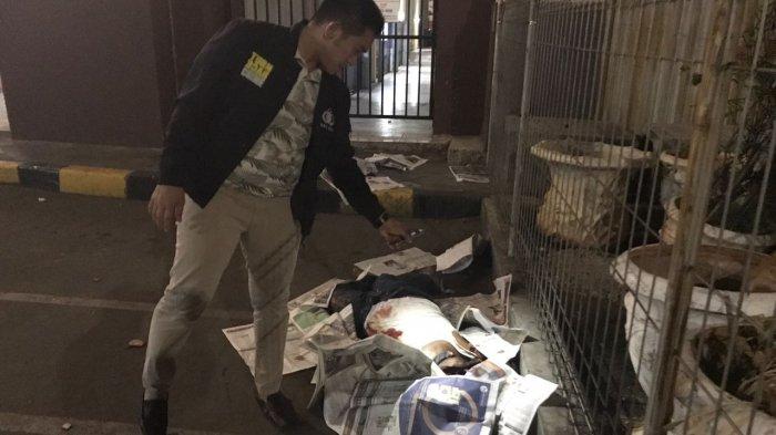 Seorang Pria Ditemukan Tewas Jatuh dari Lantai 25 Apartemen San Francisco