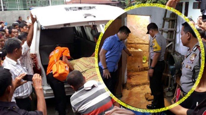 Polisi Yakin akan segera Tangkap Pembunuh Mahasiswi Ditemukan Tewas di Toilet Gereja