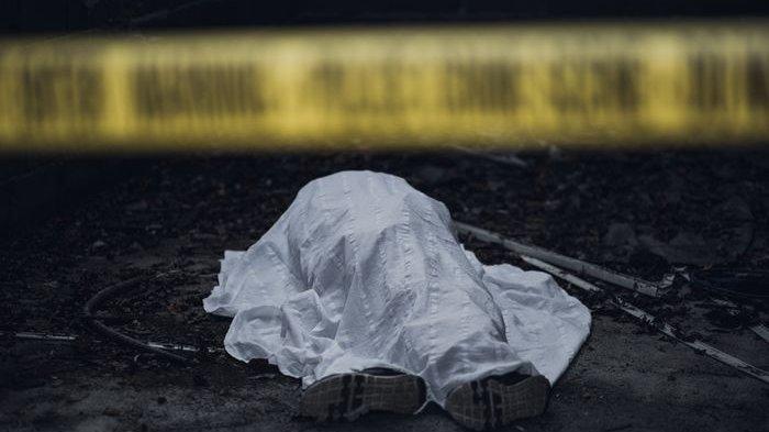 Suami Bunuh Istri, Mayat Ditelanjangi Dibuang di Semak-Semak agar Dikira Korban Pemerkosaan