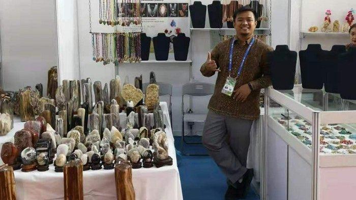 Berkat Dukungan Pertamina, UKM Wire Jewelry Tewetewe Art Tembus Pasar Asia