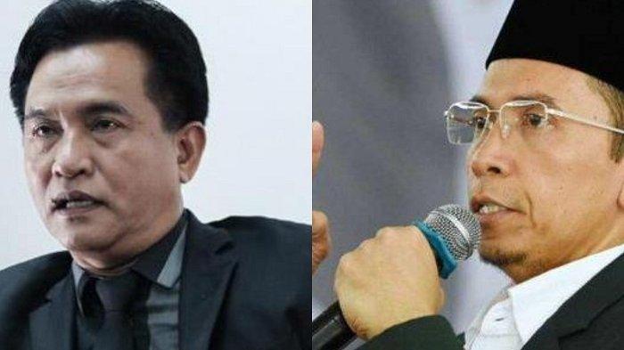 Sama-sama Dekat dengan Jokowi, Yusril dan TGB Dinilai Bisa Memperkuat Kabinet Indonesia Maju