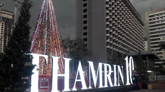 Thamrin 10, Lokasi Asyik Untuk Nongkrong di Pusat Kota Jakarta