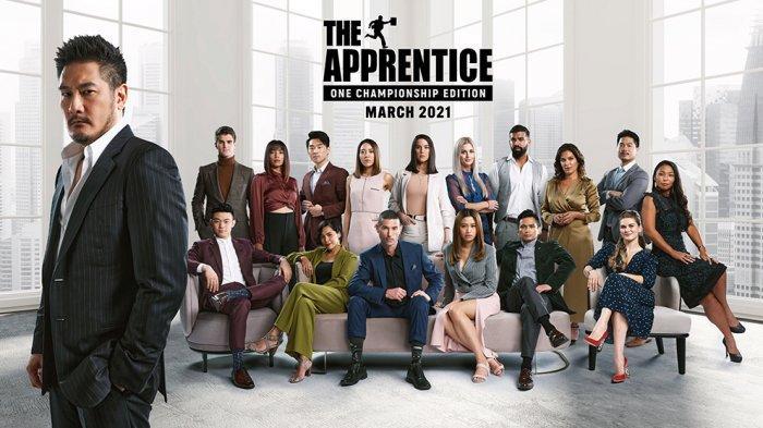 Lima Hal Yang Anda Dapatkan Dari Menonton Tayangan 'The Apprentice: ONE Championship Edition'