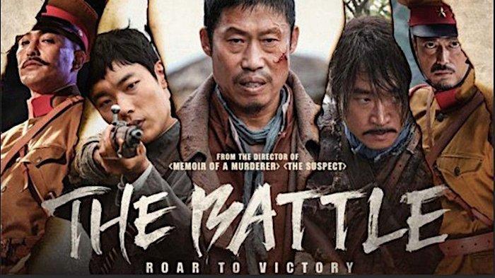 Sinopsis Film The Battle: Roar to Victory Soal Perang Korea dan Jepang di Trans 7 Pukul 21.30