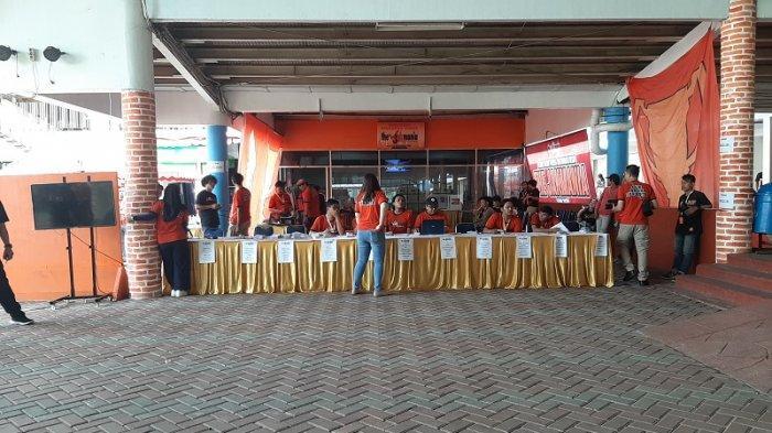 The Jakmania Gelar Pemilihan Ketua Umum, Siapakah yang Terpilih Diky Soemarno atau Joy Roey?