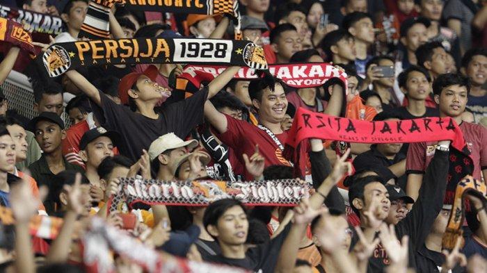Liga 1 Dapat Bergulir Lagi Kalau Suporter Tertib, Tidak Berkerumun dan Jangan Nobar