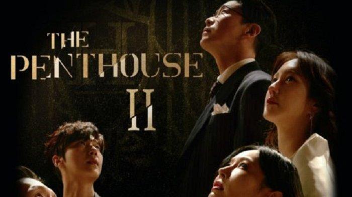 The Penthouse 2 dan Pemerannya Mendominasi Daftar Drama Korea Paling Populer Sepekan Ini