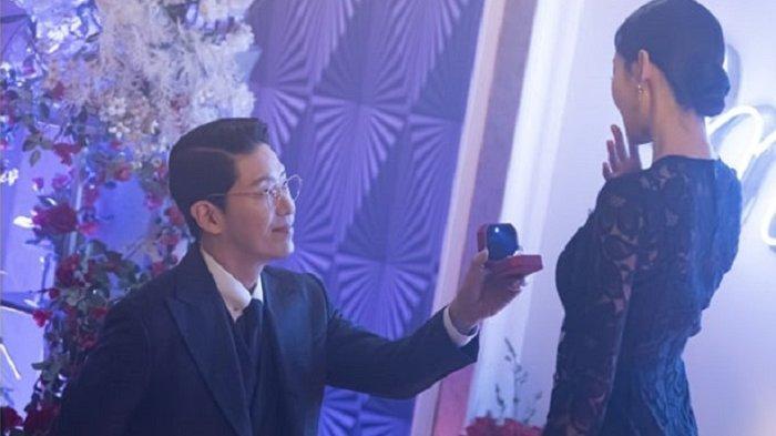 Drama Korea The Penthouse 2 Episode Pertama untuk Penonton 19 Tahun ke Atas