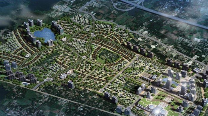 Sinar Mas Land Gandeng Mitbana Kembangkan The Zora BSD City, Kawasan Hunian Eksklusif Konsep TOD