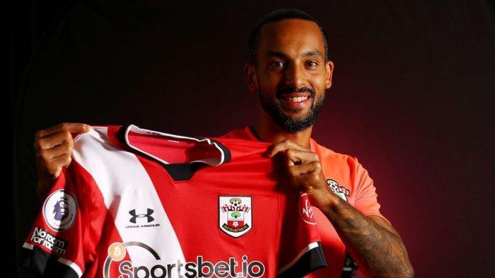 Theo Walcott Dipinjam Southampton FC dari Everton Untuk satu Musim