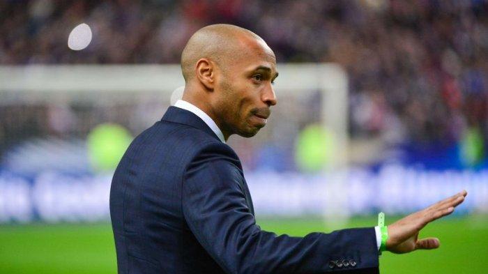 Thierry Henry Ingin Skuad AS Monaco Lupakan Kekalahan Sebelumnya