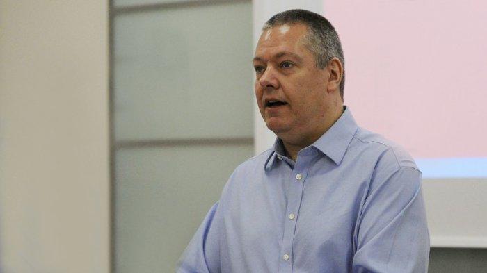 Presiden Vermarktungsgesellschaft Badminton Deutschland mbH (VBD), Thomas Born