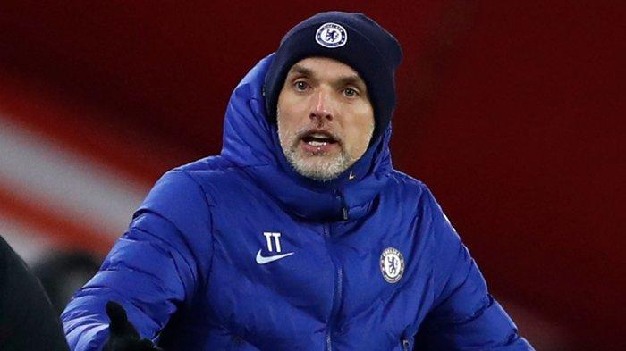 Link Live Liga Inggris Liverpool vs Chelsea: Thomas Tuchel Sebut The Blues Punya Kepercayaan Diri