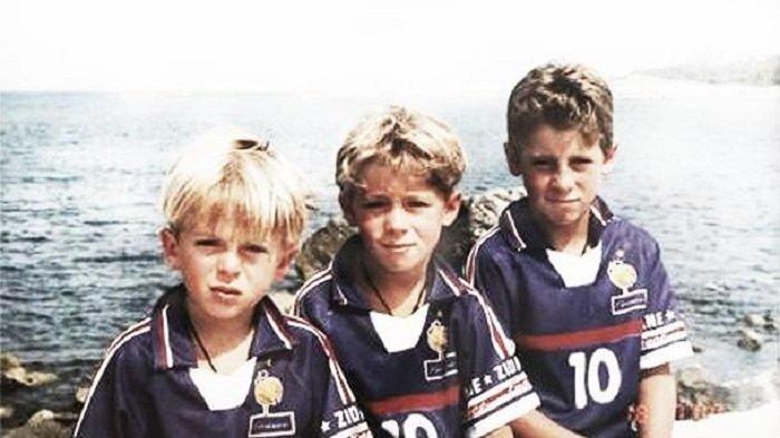 Eden Hazard Bersaudara Selalu Mendukung Timnas Prancis