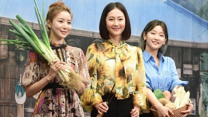 TVN Tayangkan Ragam Acara Baru 'Three Meals A Day' di Hari Kemerdekaan