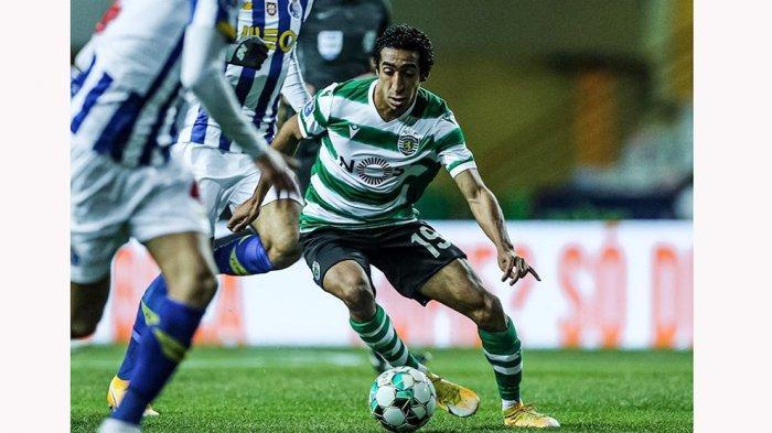 Striker muda Sporting CP, Tiago Tomas akan berlabuh ke Arsenal kalo kesepakatan nilai kontraknya disepakati bersama