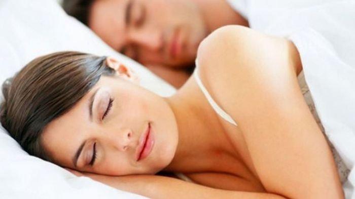 Tidur Nyenyak Memperkuat Sistem Kekebalan Tubuh dan Meningkatkan Kesehatan Jantung
