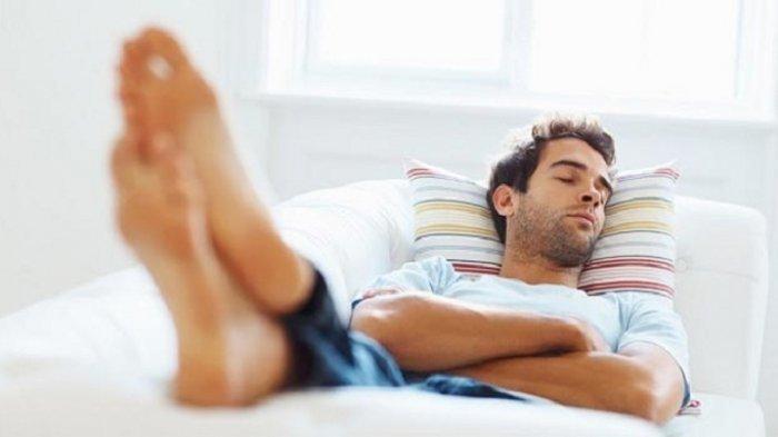 Tidur Nyenyak Singkirkan Risiko Serangan Jantung, Prioritaskan Tidur Malam Hari Selama 7 Jam