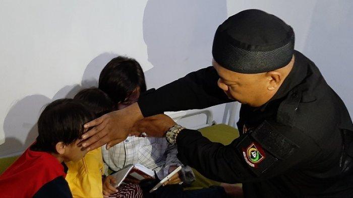 Pejabat Daerah Diduga Cabuli Tiga Anak Kandung Sejak Cerai dari Istri, Polisi Malah Hentikan Kasus
